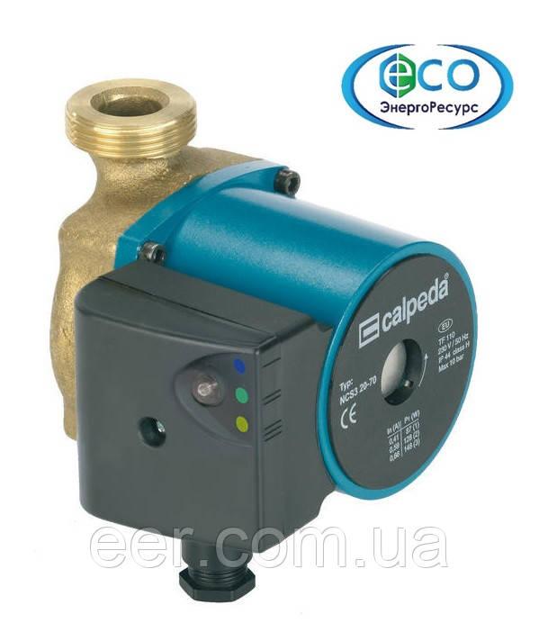 Циркуляционный насос Calpeda NCE PS 20-60/130