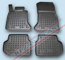 """Коврики салона """"Rezaw-Plast"""" BMW X1 (E84) (с 2009--)"""