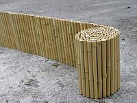 Бамбуковый забор, 0,3х3м