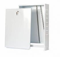 Шкаф коллекторный наружний Capricorn 450х580х110