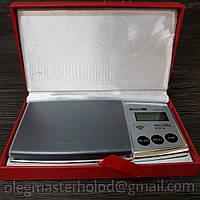 Электронные весы Digital Pocket Scale Diamond 200