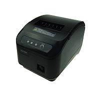 Термопринтер для чеків Xprinter XP-Q200II 80мм
