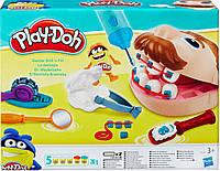 Игровой набор Hasbro Play-Doh Мистер Зубастик (B5520), фото 1