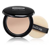Пудра для лица - IsaDora Velvet Touch Compact Powder (Оригинал)