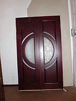 Двері міжкімнатні (модель 20)