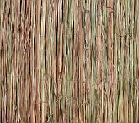 Забор из морской травы, 1.5х5м