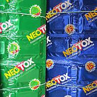 Неотокс Neotox пластины от комаров и мух