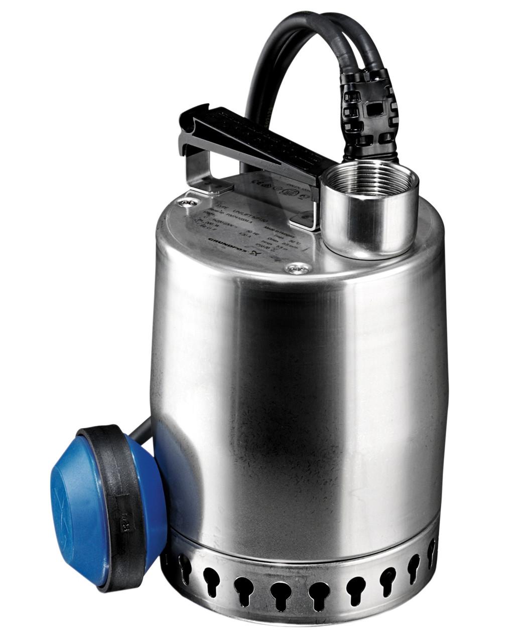 Дренажный насос Grundfos Unilift KP 150-A-1