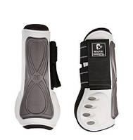 Ногавки конкурные Vented Infinity Jump Boot, передние