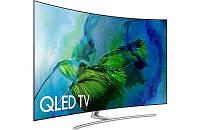 Телевизор Samsung QLED 65Q8C