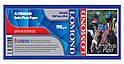 Бумага Lomond для струйных принтеров, Premium Satin, 190 г/м2, 1067 мм х 30 метров