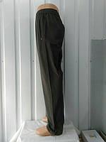 Спортивные мужские прогулочные брюки Соккер из натуральной плащевой ткани