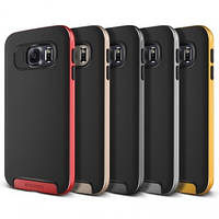Чехол Verus Crucial Bumper Series для Samsung Galaxy Note 5 красный