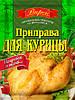 """Приправа для курицы 30 г ТМ """"Впрок"""""""