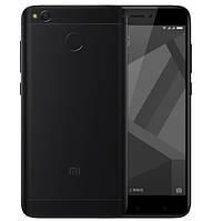 Смартфон Xiaomi Redmi 4X Черный (3-32 Gb)