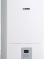 Газовые настенные конвекционные двухконтурные котлы с закрытой камерой сгорания Bosch Gaz 6000 W WBN 6000-18C