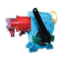Исполнительный механизм МЭО-630