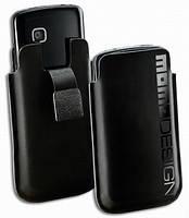 Чехол MOMO Size XL Samsung J100/ Lenovo A1000 Black