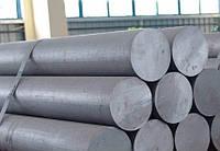 Круг 55мм сталь ШХ15