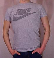Мужская футболка большого размера nike