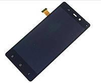 Дисплей.сенсор для Fly iQ453 Quad Luminor FHD/BLU L240A Life Pure/L240I Life Pure/Gionee Elife E6