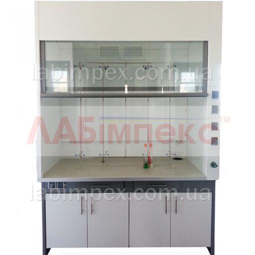 Шкаф вытяжной лабораторный ШВЛ-06, Украина