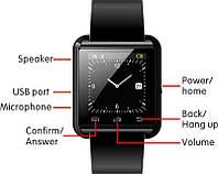 Умные часы Smart watch SU 8  Smart Watch (Умные часы)аналог Apple Watch
