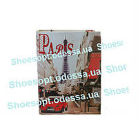 Книга шкатулка Париж набор 3шт в стиле Прованс, фото 1