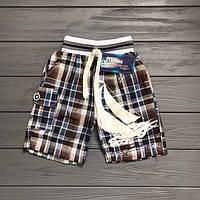 Детская одежда оптом Шорты для мальчиков оптом р.1-2-3 года