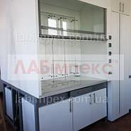 Шкаф вытяжной лабораторный ШВЛ-06, Украина, фото 2