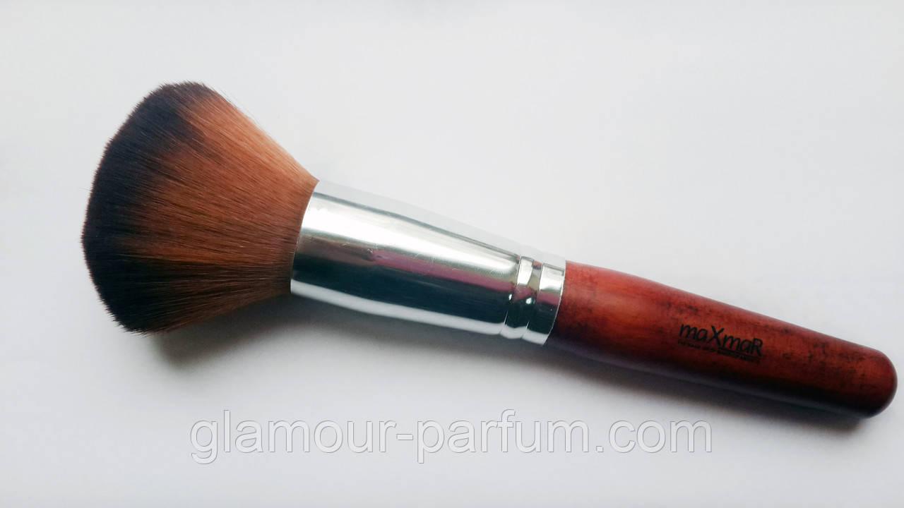 Купить Кисточка для пудры MaxMar Professional Brush (МаксМар Профешин Бруш)