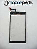 Оригинальный Сенсор (Tачскрин)  Asus Zenfone 5 | A500KL | A500CG | A501CG | A502CG (черный)