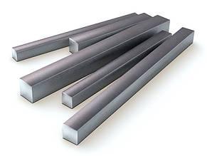Алюминиевый квадрат 20 мм 6060 Т6 (АД31Т)