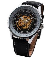 Наручные  механические  мужские часы GOER