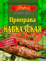 "Приправа кавказская 30 г  ТМ ""Впрок"""