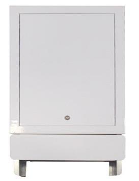 Шкаф коллекторный внутренний HERZ (775х300х110)
