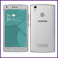 Смартфон Doogee x5 max (WHITE). Гарантия в Украине!