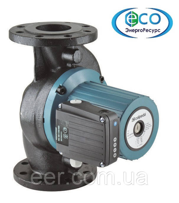 Циркуляционный насос Calpeda NC 80-120/360/A