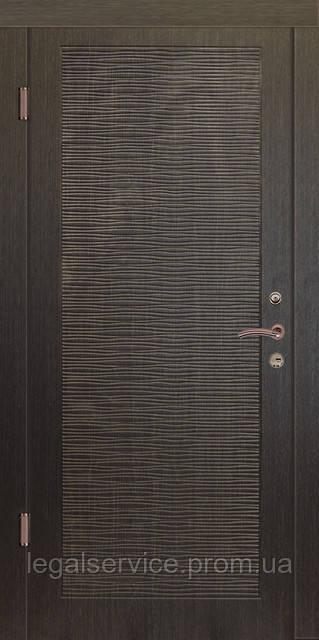 """Входные стальные двери """"Портала"""" (серия Стандарт) - модель Верона"""