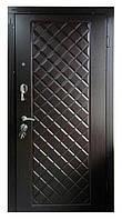 """Входные стальные двери """"Портала"""" (серия Стандарт) модель Мадрид"""