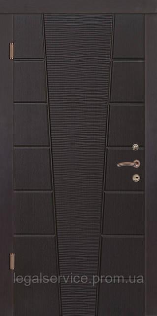 """Входные стальные двери """"Портала"""" (серия Стандарт) - модель Верона-4"""