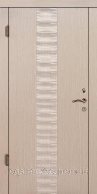 """Входные стальные двери """"Портала"""" (серия Стандарт) - модель Верона-5"""