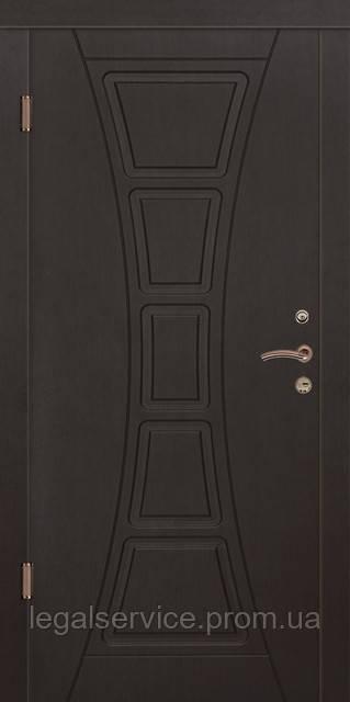 """Входные стальные двери """"Портала"""" (серия Стандарт) - модель Филадельфия"""