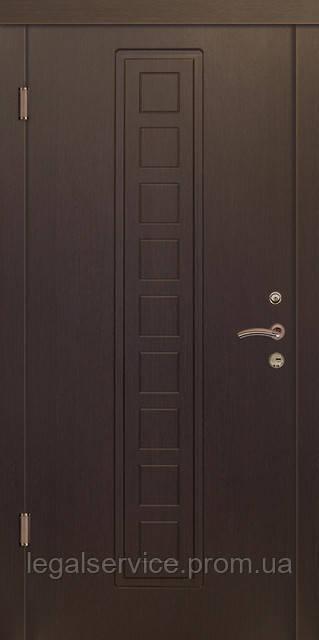 """Входные стальные двери """"Портала"""" (серия Стандарт) - модель Марсель"""