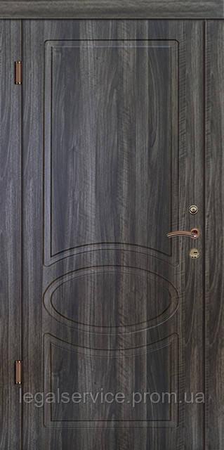 """Входные стальные двери """"Портала"""" (серия Стандарт) - модель Орион-Нова"""