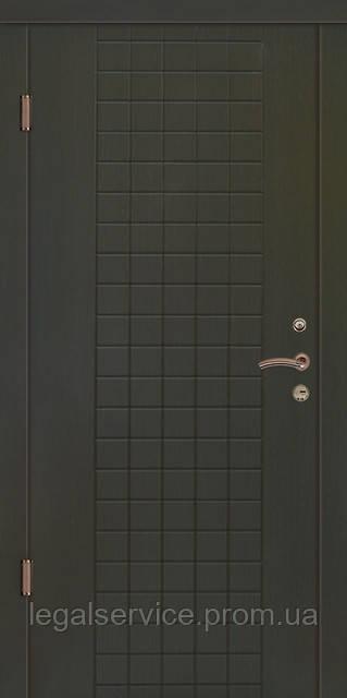"""Дверь """"Портала"""" (серия Люкс) модель Латис"""