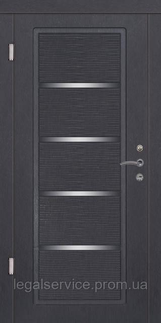"""Входная дверь """"Портала"""" (серия Премиум) модель Верона-2"""