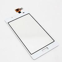 Тачскрин для LG P700 Optimus L7/P705/P750. белый. оригинал (Китай)