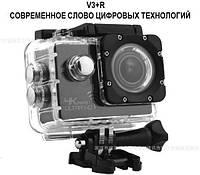 Экшн камера 4K V3+R wi-fi 4k видео 4К Ultra HD Лучший Выбор