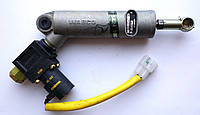 Цилиндр воздушный с клапаном магнитным горного тормоза 24V WABCO /AIR CYLINDER WITH MAGNETIC VALVE
